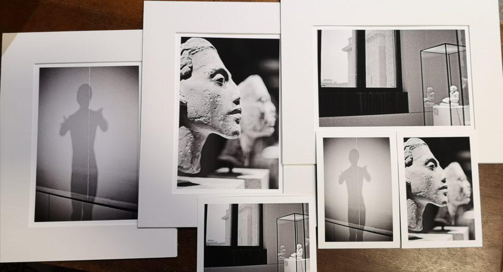 Photos de Gilles Magnin, de l'exposition Belphégor