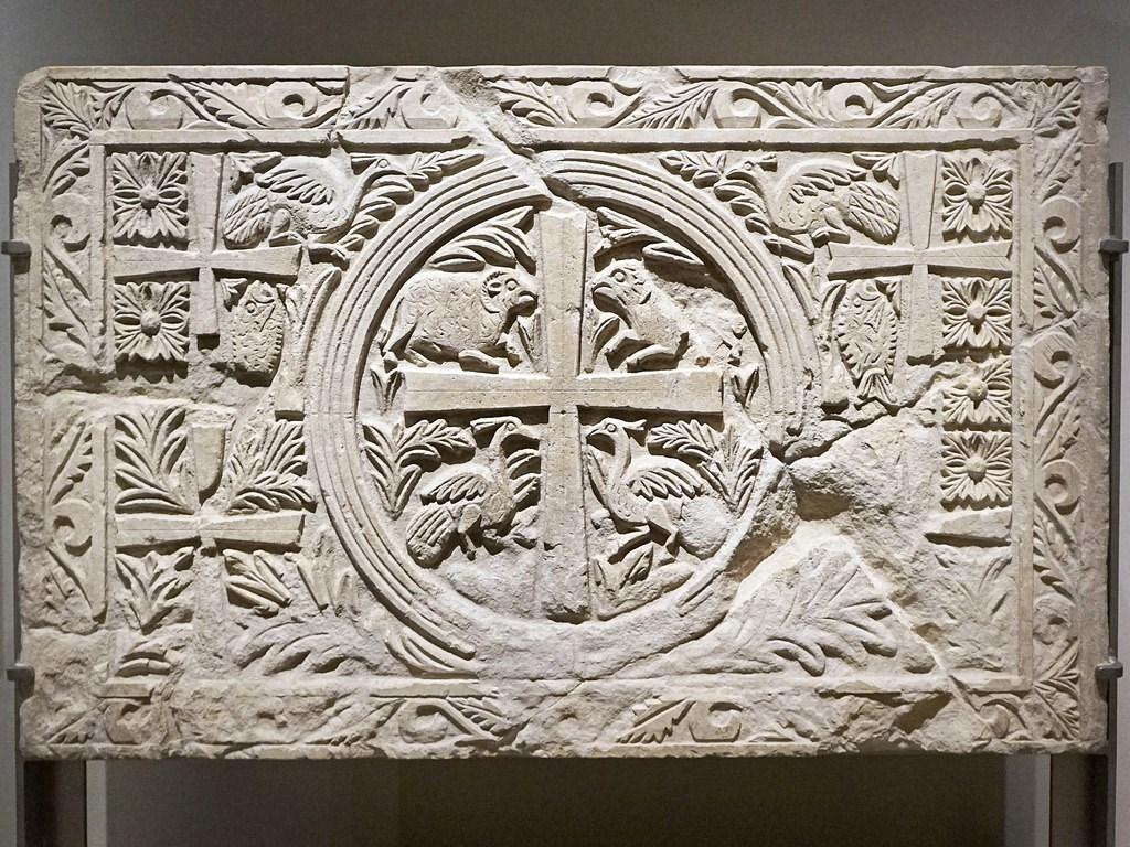 Paléochristianisme Arelate De natura rerum
