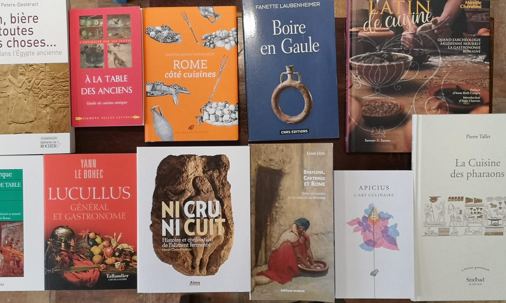 De natura rerum, le livre et le goût, Maussane octobre 2019