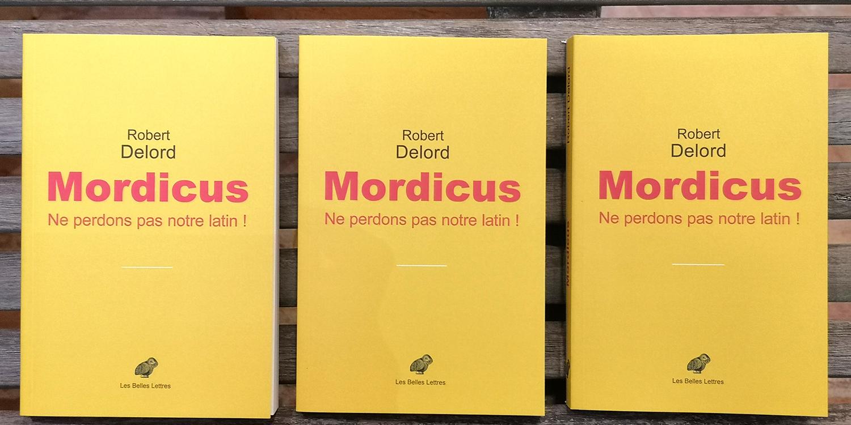 Mordicus Robert Delord De natura rerum