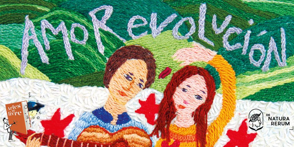 Amorevolucion. Catherine Vincent et Mohammad Al Rashi. De natura rerum, Arles 8 mars 2020